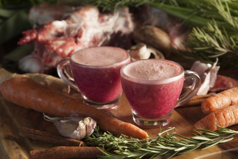 Trend check: Where bone broth stands now?