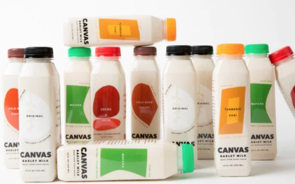 This Startup is Turning Beer Waste Into Plant-Based Milk!