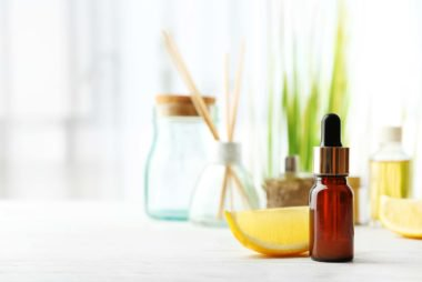 Essential Oils That Promote Weight Loss