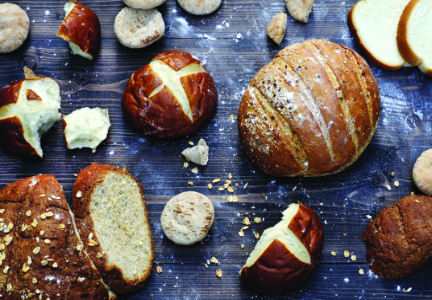 Three bread trends shaping American diets | Baking Business