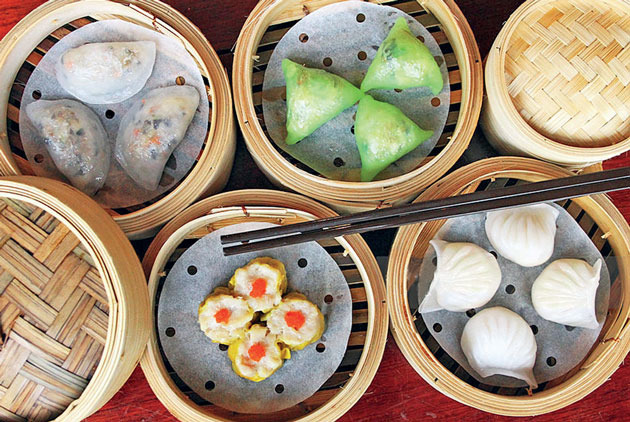 Hong Kong cuisine: How to eat and drink like a local in Hong Kong – The Economic Times