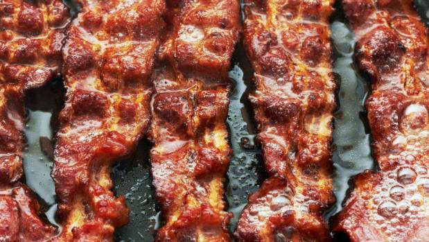 Giving up meat is hard, especially when it comes to bacon