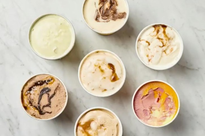 How to Make Diet Ice Cream That Actually Tastes Good