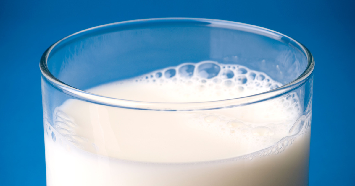 Vegan Milk To Represent Nearly Half Of The Milk Industry By 2021