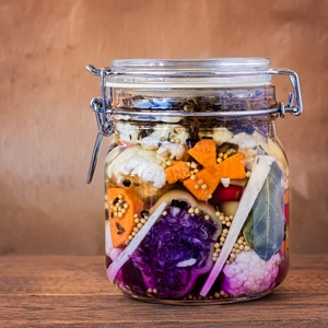 Fermented foods – what's the deal?
