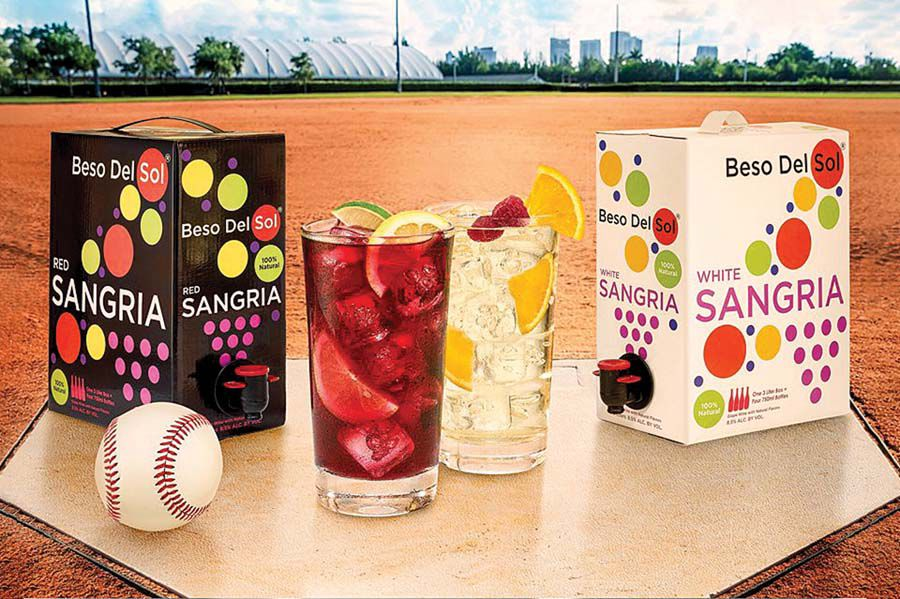 Boxed Sangria the Next Big Thing?