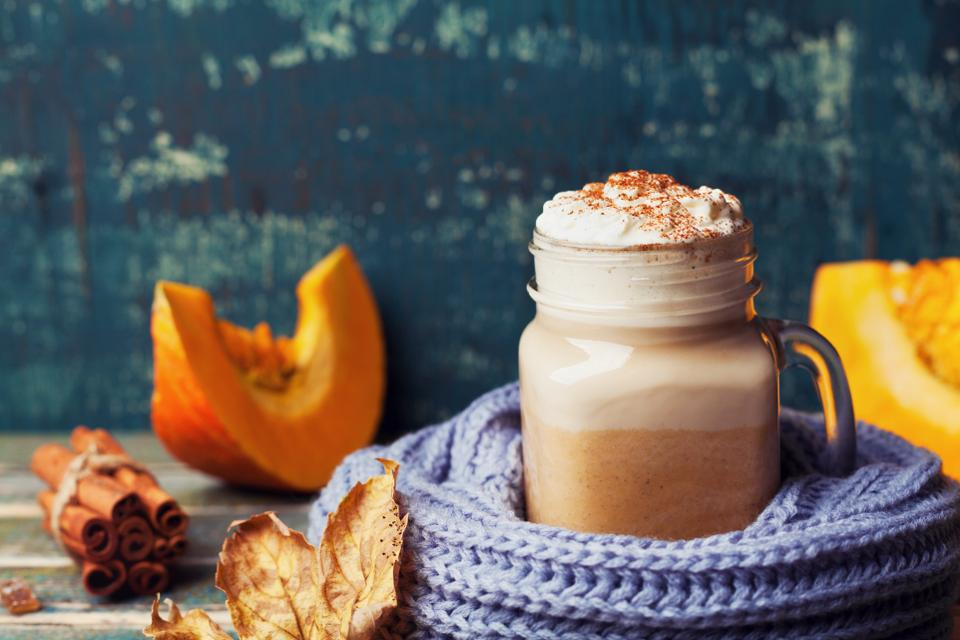The World Has An Obsession With Pumpkin Spice (And Businesses Know It)