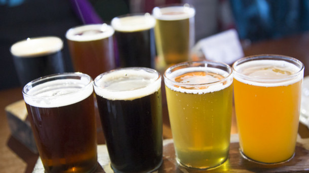 Craft brewers are no lightweights in alcohol-free beer trend