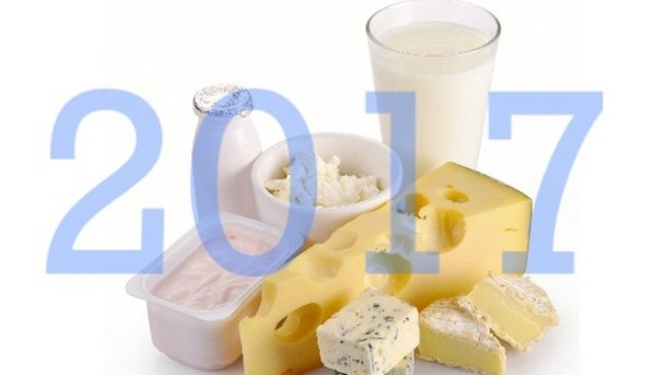 Dairy trends – what to look out for in 2017-2018