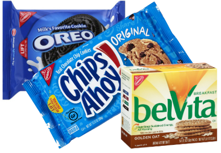 Trends driving the cookie category | Food Business News