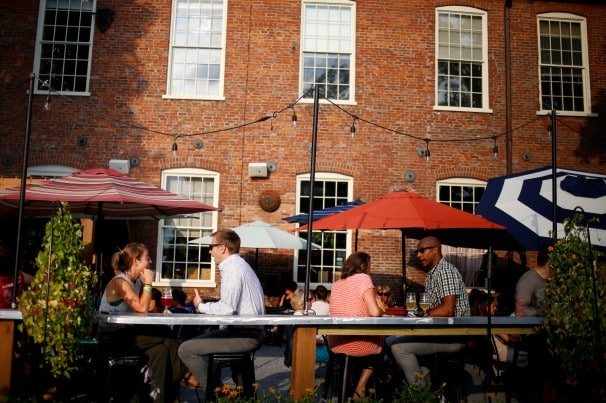 Is Vermont becoming the Napa Valley of beer?