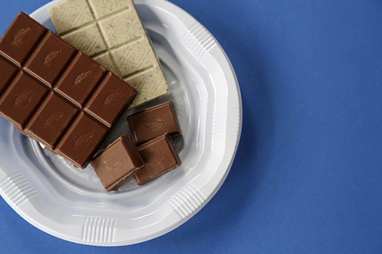 The secret of chocolate's success | Sensory Value