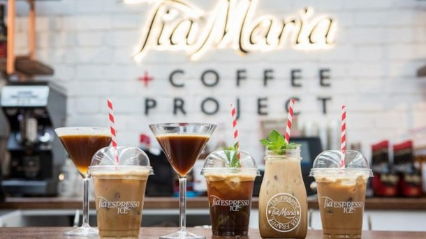 The Future Laboratory Coffee and cocktail trends