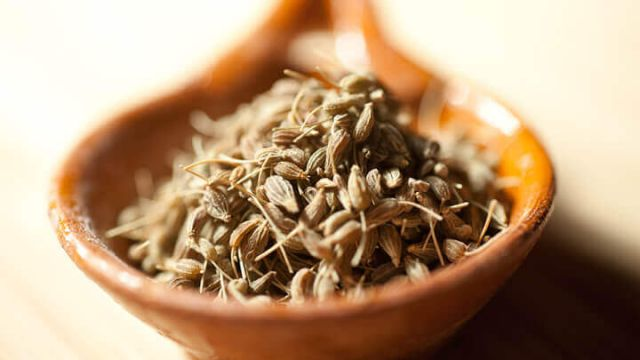 Medicinal Uses For Anise Seed