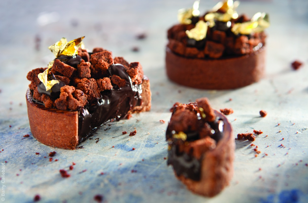 Special Report: Confectionery & Chocolate Trends – It's Not Only Sugar Reduction on the Menu