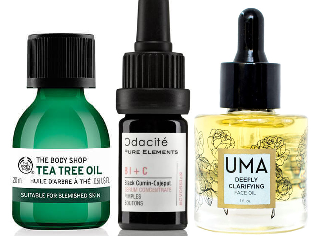 12 Best Essential Oils for Acne