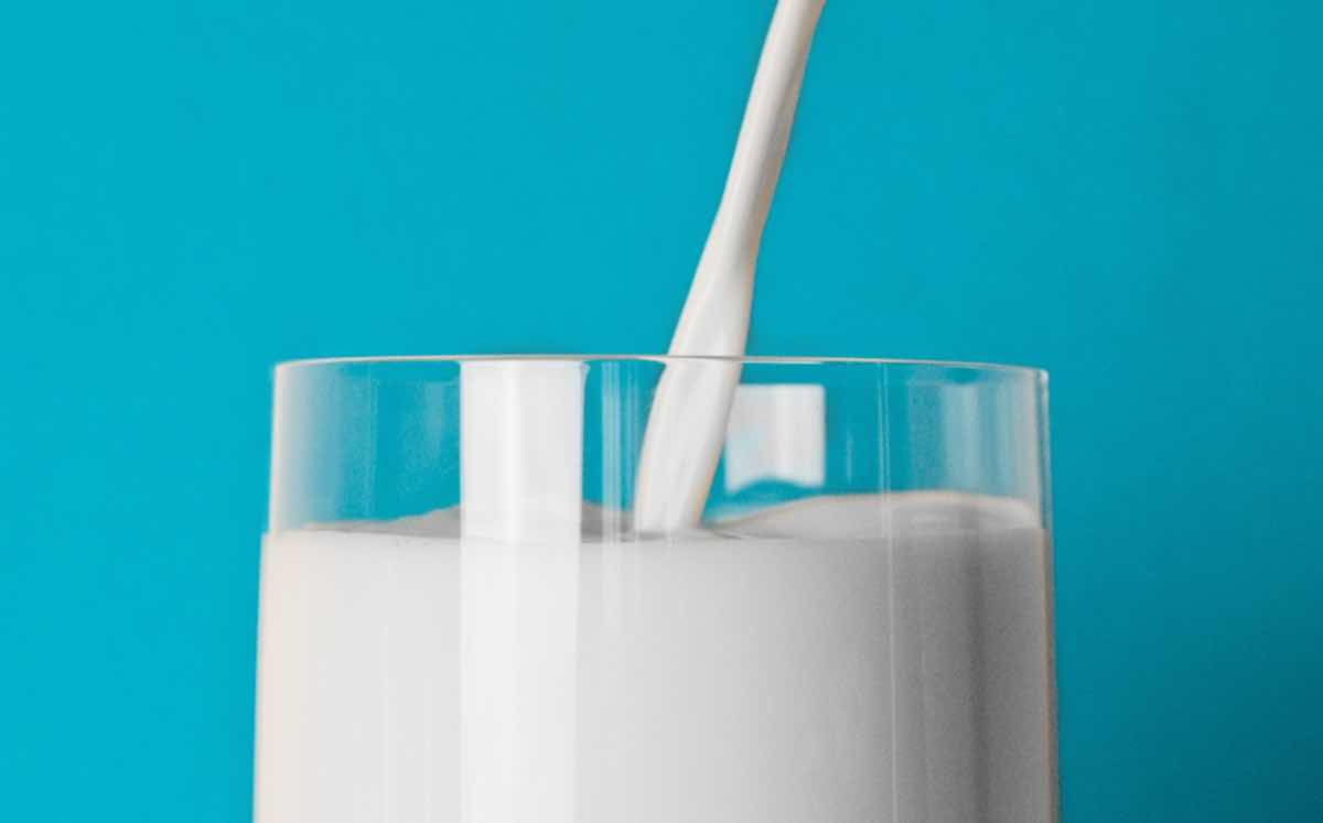 China to overtake the US as the largest dairy market by 2022