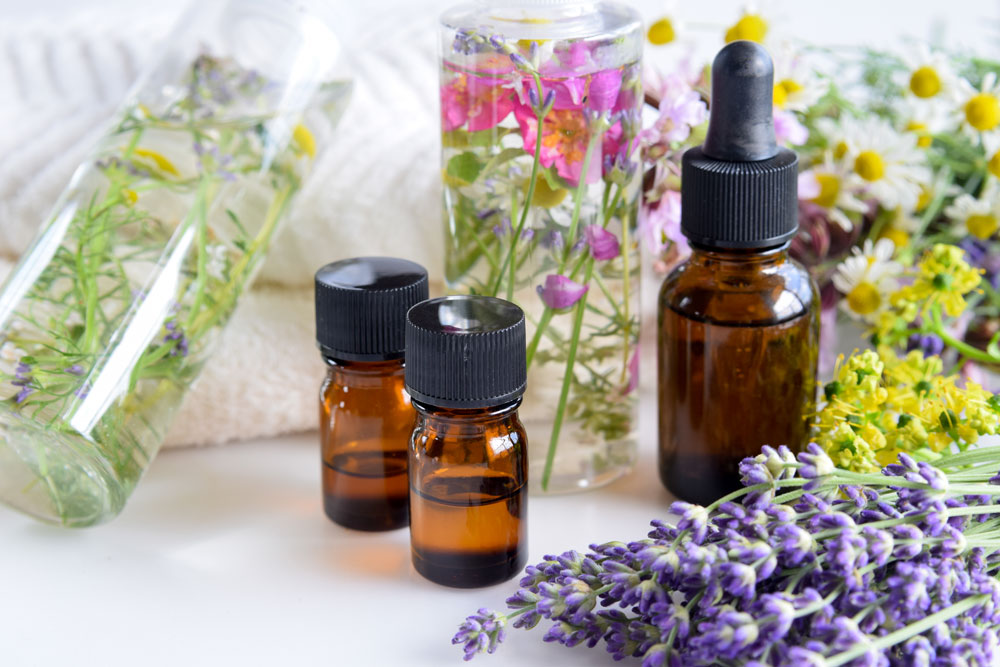 Essential Oils That Can Help Your Body Heal