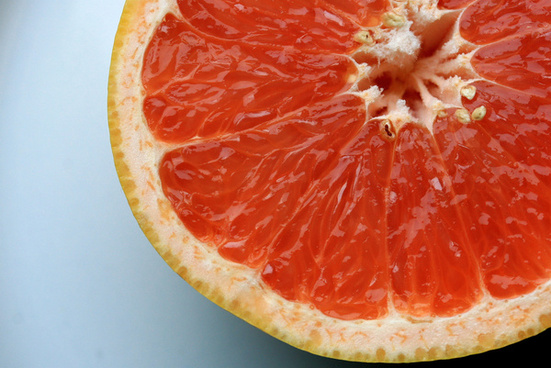 The Best All-Natural Appetite Suppressants | Grapefruit Oil