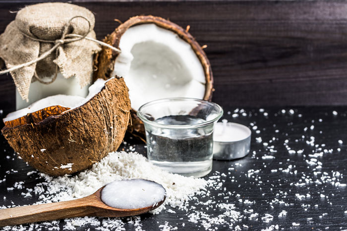 Coconut proves a hard, furry favourite among the millennial crowd