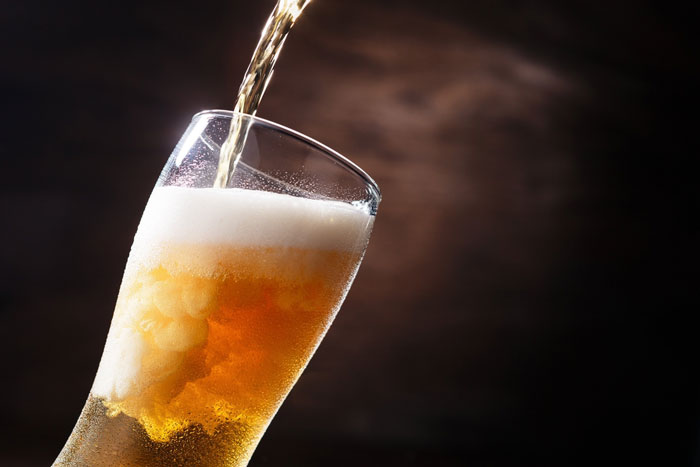 There's no stigma in a stein of alcohol-free beer, research shows