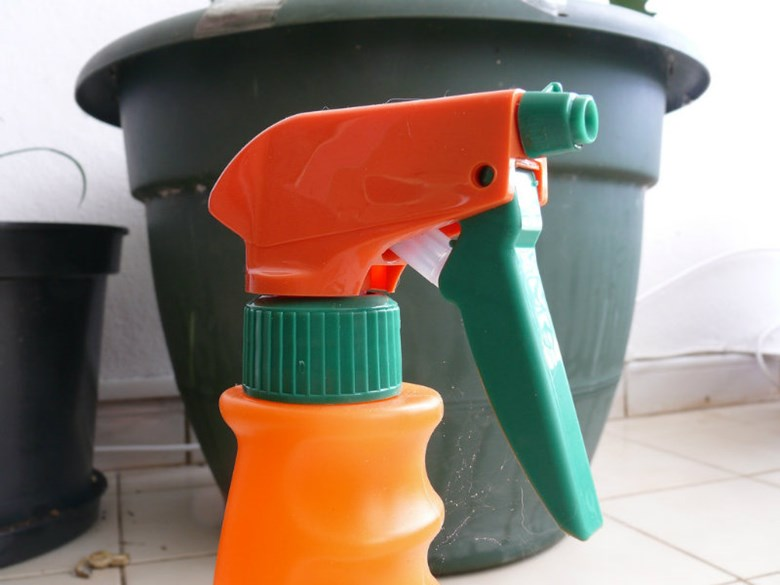 Bill Requiring More Details On Cleaning Product Labels Awaits Governor's Pen