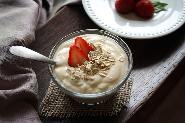 Advice from a Nutritionist: Eat More Fermented Foods. | International Scientific Association for Probiotics and Prebiotics (ISAPP)