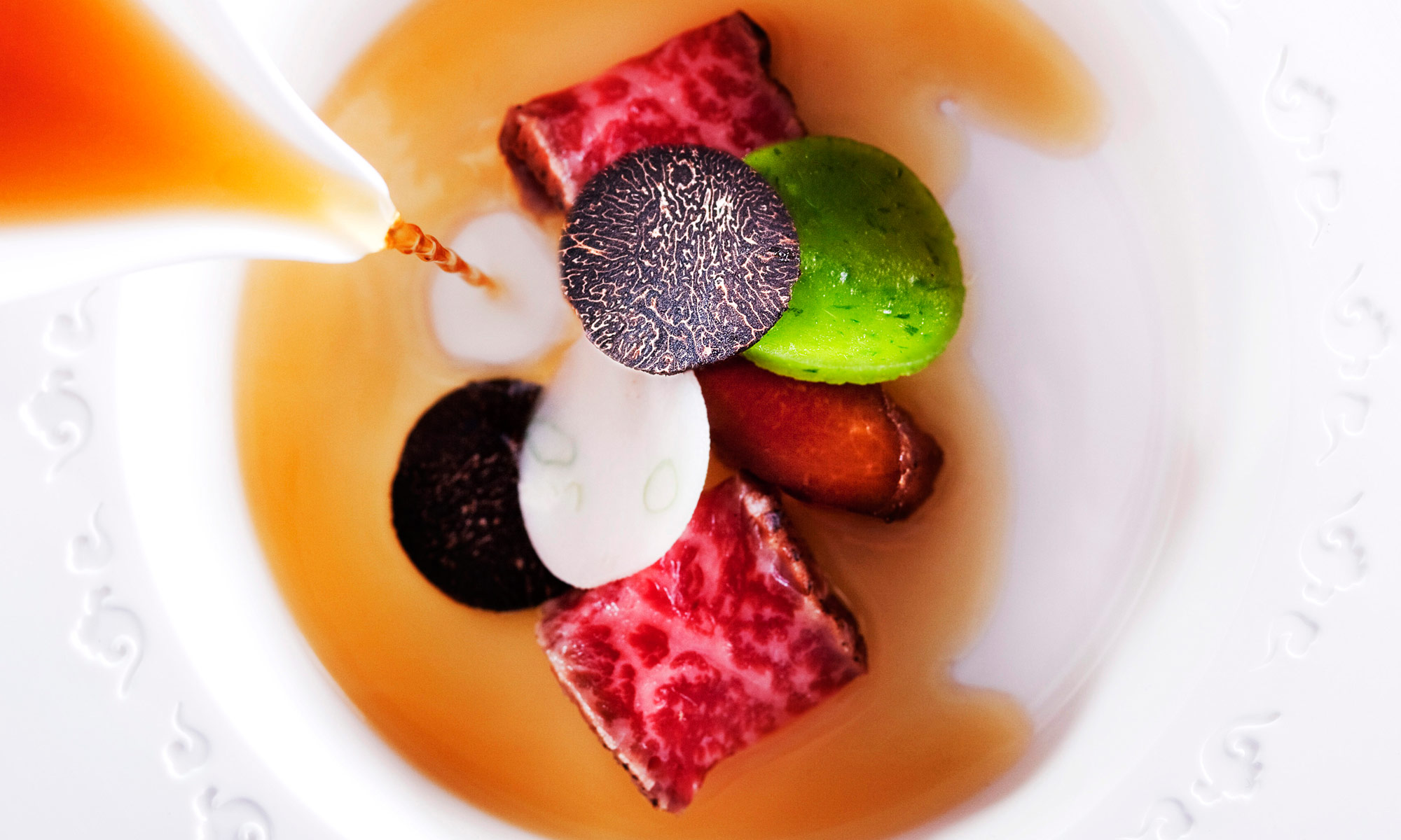 Beyond Molecular Gastronomy: Alvin Leung On His Next Chapter