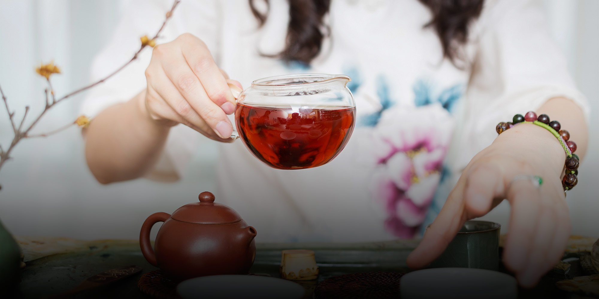 How the Chinese Fell Back in Love With Black Tea