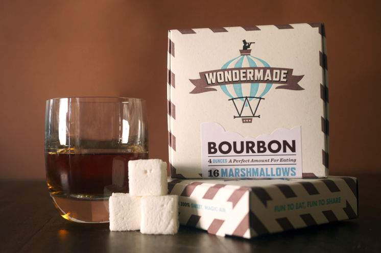 Handcrafted marshmallows, another artisanal food trend