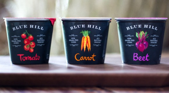 2018 Dairy Trend: Savory yogurt… a step too far for American consumers, or a sleeper hit in the making?
