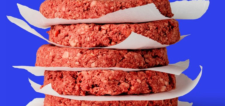 Impossible Burger making its way to foodservice venues