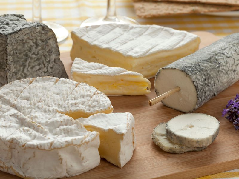 What Stinky Cheese Tells Us About the Science of Disgust