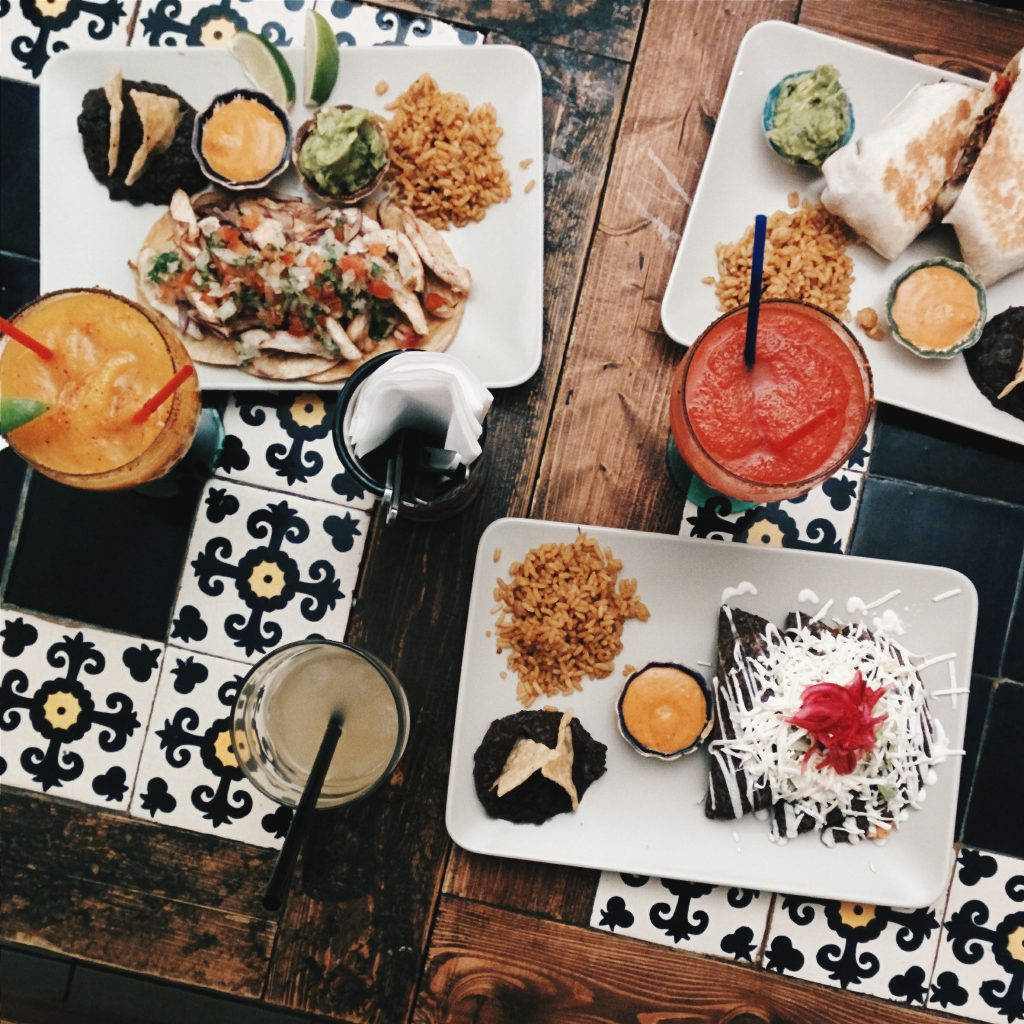 Menus Across America: The Cost of Mexican-Inspired Foods