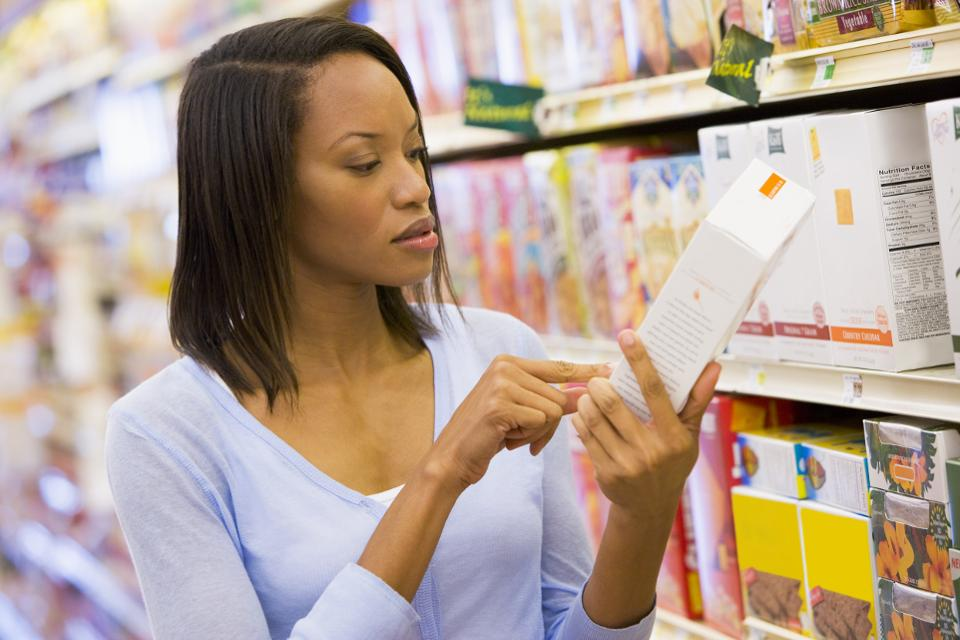 Surprise! Shoppers Are Confused About Food And GMOs