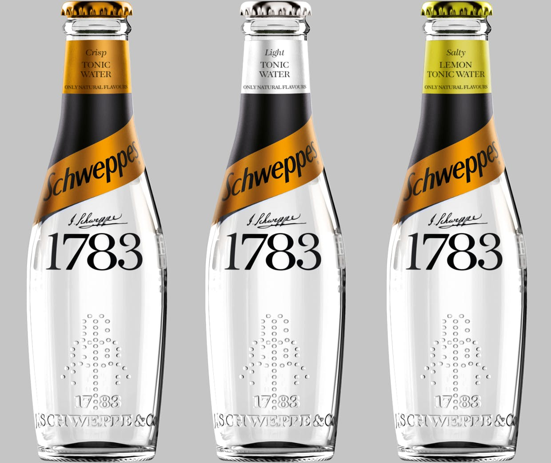Coca-Cola overhauls Schweppes in bid to 'future proof' the business
