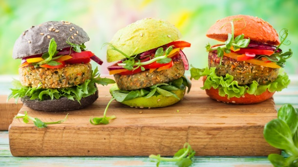 It's the bun that makes the burger, says Lantmännen Unibake exec