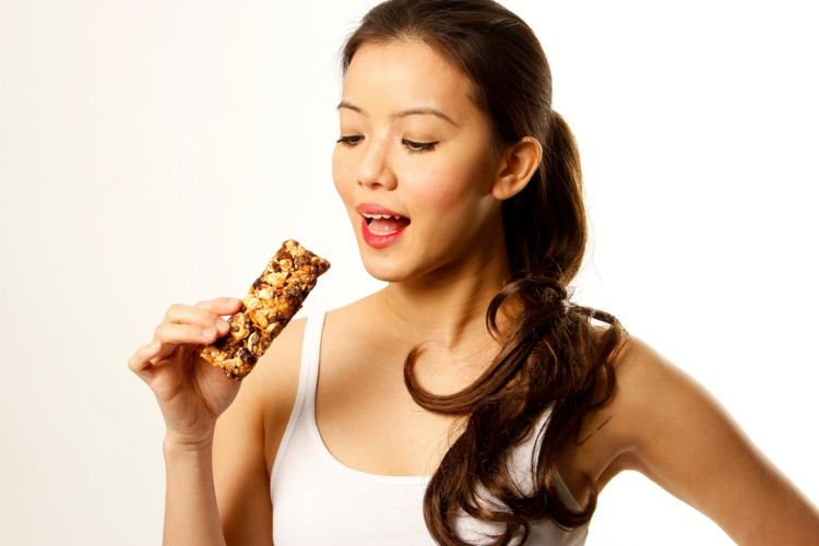 On pack aesthetics are big driver for sales of healthy snack bars