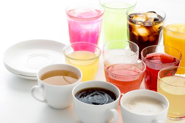 Beverage consumption trends: 'Messages about drinking non-calorie beverages are having an effect'