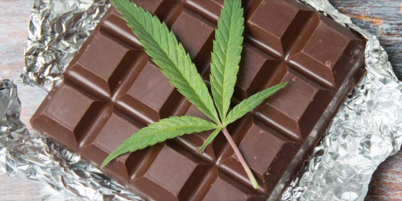 2018 Food & Beverage Trends: Cannabis is growing in the flavor industry, specifically among desserts and beverages