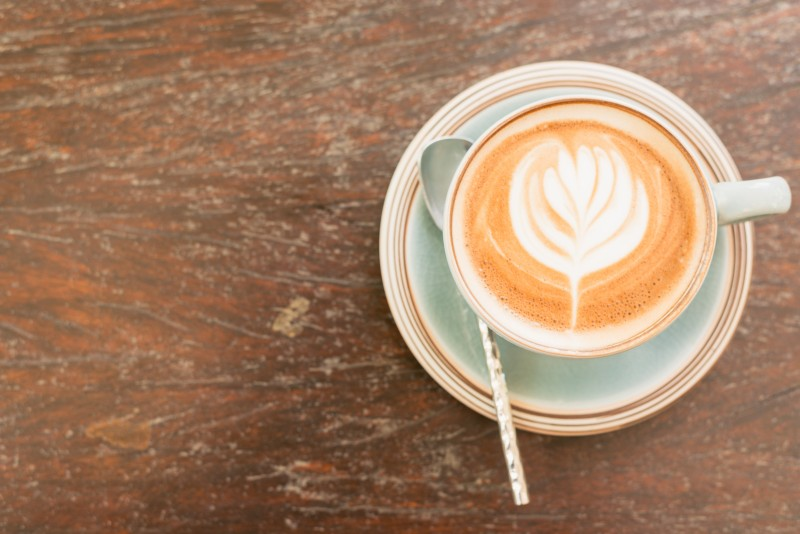 Coffee seen as a craft beverage and a fuel for fitness, says research