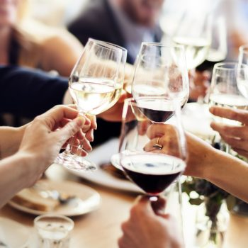 Rising 'healthification' driving low-alcohol wine trend
