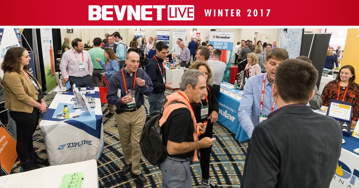 Taste Takeover: 5 Flavor Trends from BevNET Live