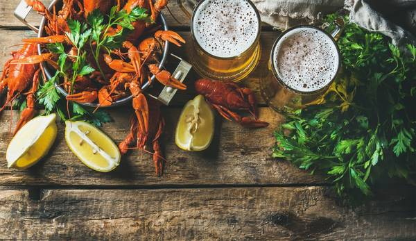 Five emerging beer trends: From beer tourism to experimental food pairings