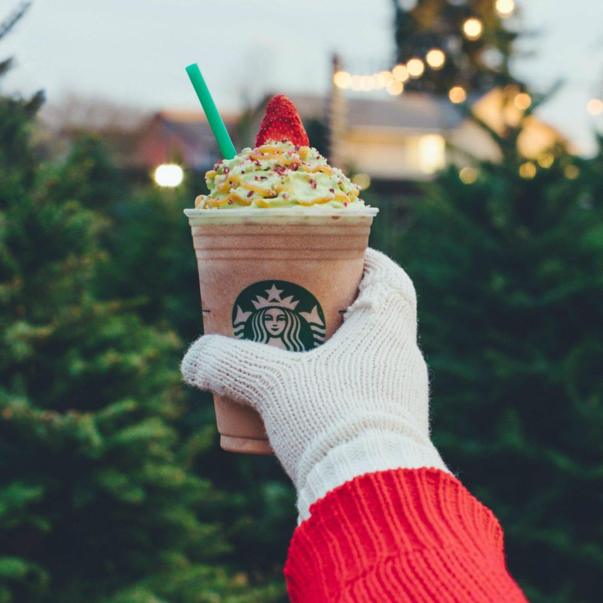 Starbucks best holiday drinks for 2017 – Business Insider