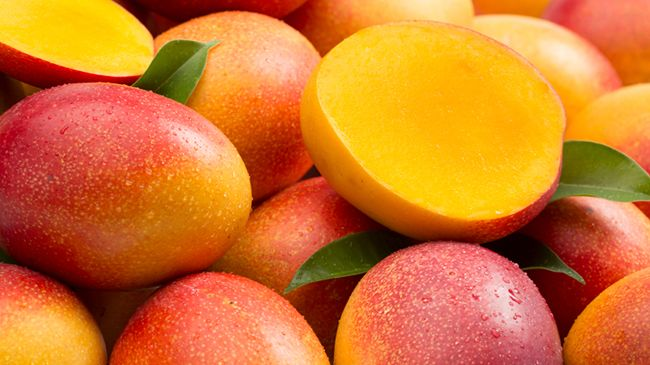Make Way For Mangos In 2018 With Top Culinary Trends
