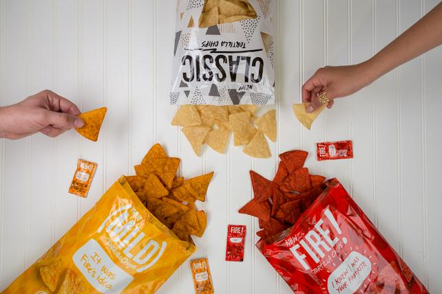 Taco Bell sauce-flavored chips are about to be a thing | CMO Strategy – AdAge