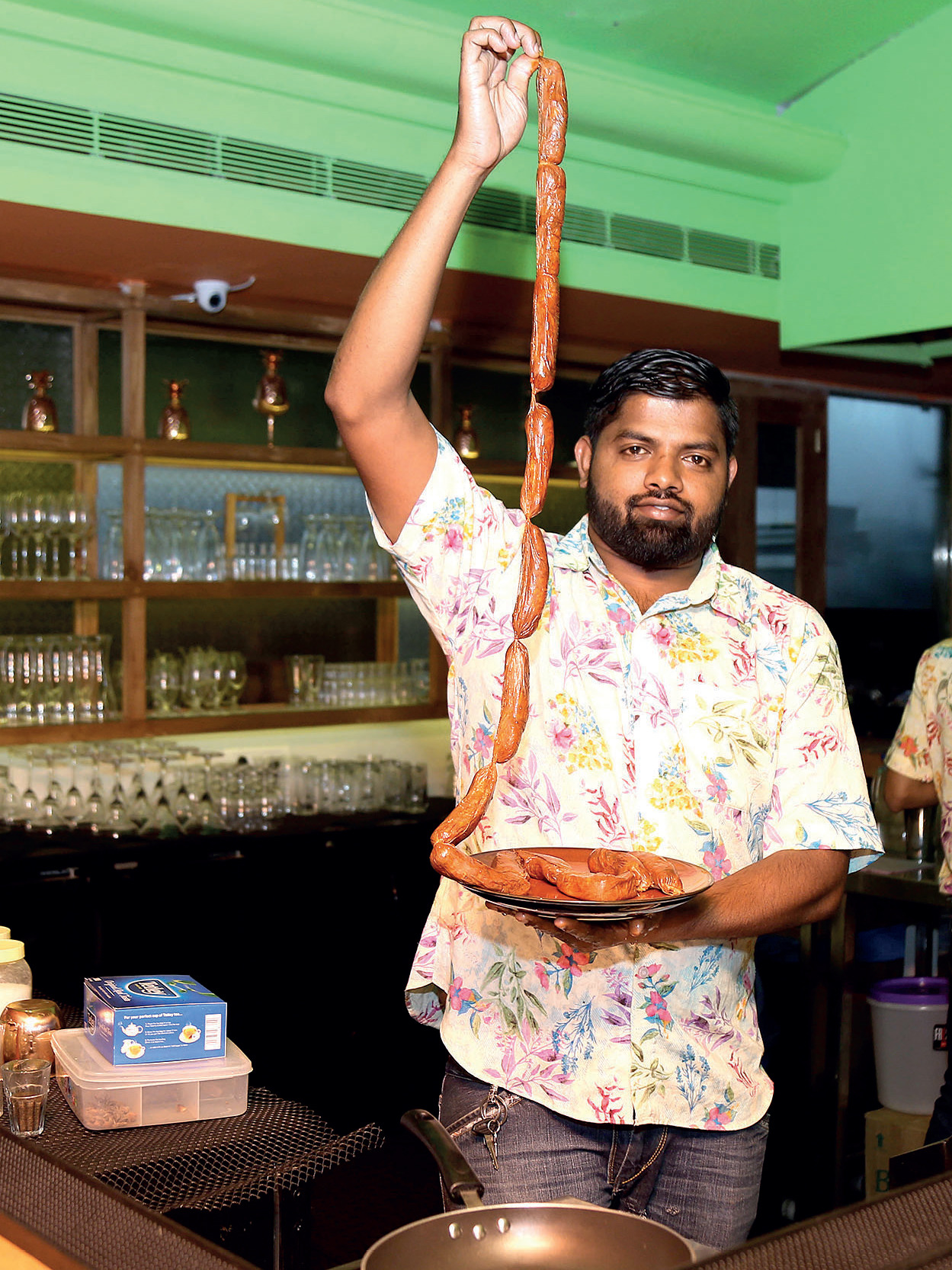 Bacon-infused cocktails that showcase the smoky umami flavours of the cured meat | Bangalore Mirror