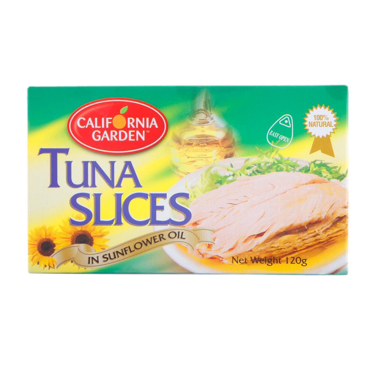 Chicken of the Sea® Unveils World's First Deli-Ready Tuna Slices