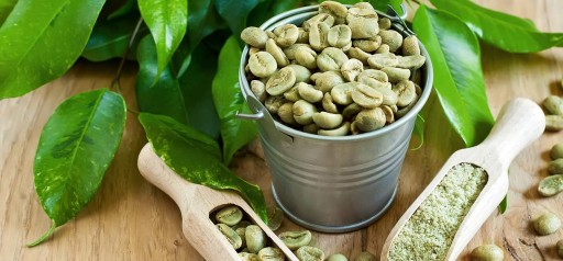 The New Elixir for Health: Green Coffee